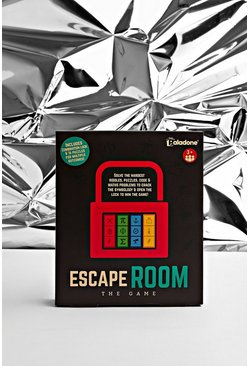 Mens Escape Room Multi Puzzle Game