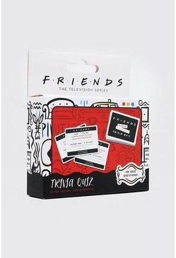 Friends License Trivia Quiz, Multi, HERREN