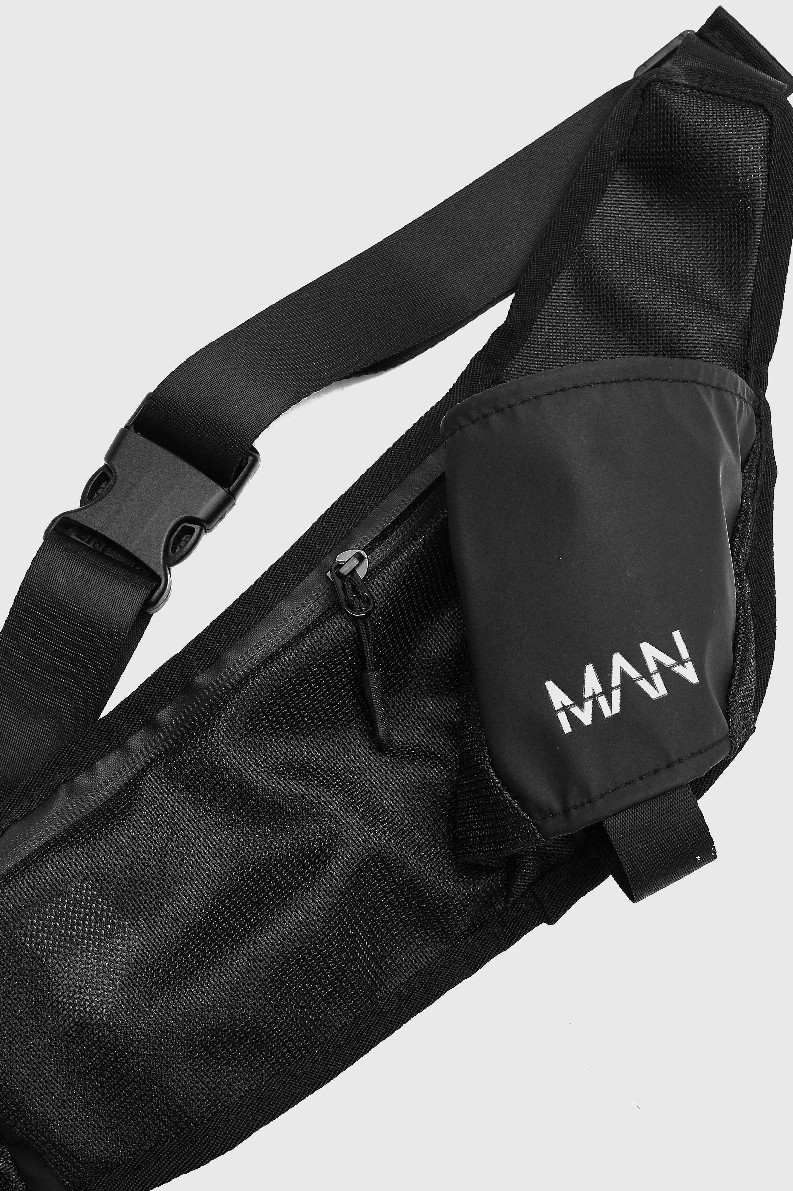 Купить со скидкой MAN Active Sling Bag