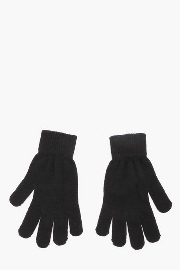 Black Magic Gloves
