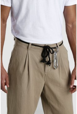 Black Rope Caribener Utility Belt