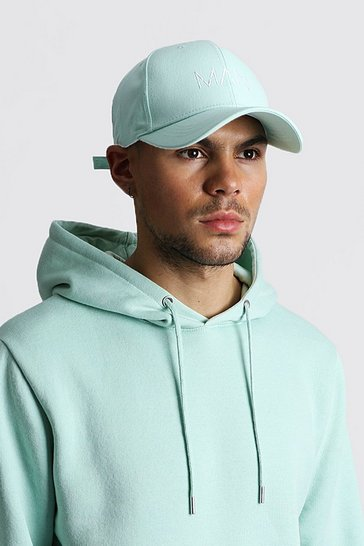 Mint MAN Dash Cap