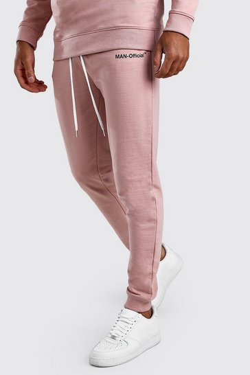 Mauve Man Official Jogger
