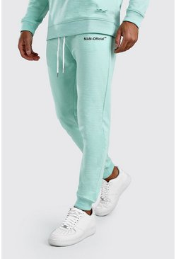 Mint Man Official Heavyweight Jogger