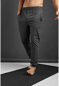 Charcoal MAN Active Yoga Joggers
