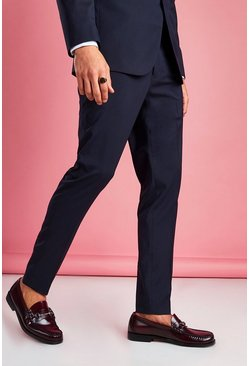 Skinny Trouser, Navy