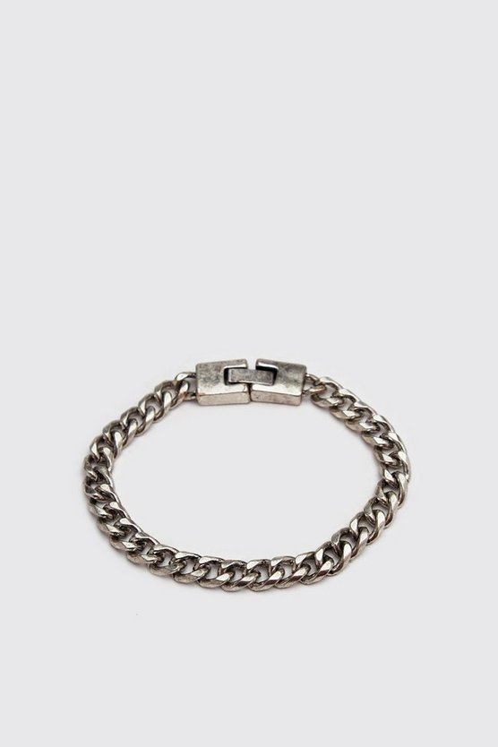 Chain Bracelet by Boohoo