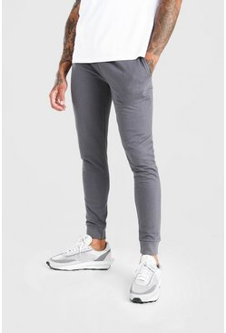 Lot de pantalons de jogging coupe super skinny, Multi