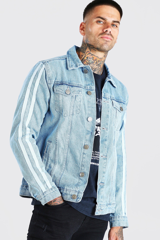 Men/'s Fashion Plain Black Simple Collared Cow Leather Legend style Jacket