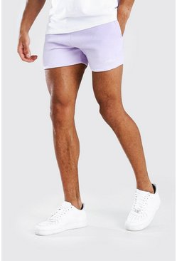 MAN SIGNATURE SHORT LENGTH SHORT, Violet