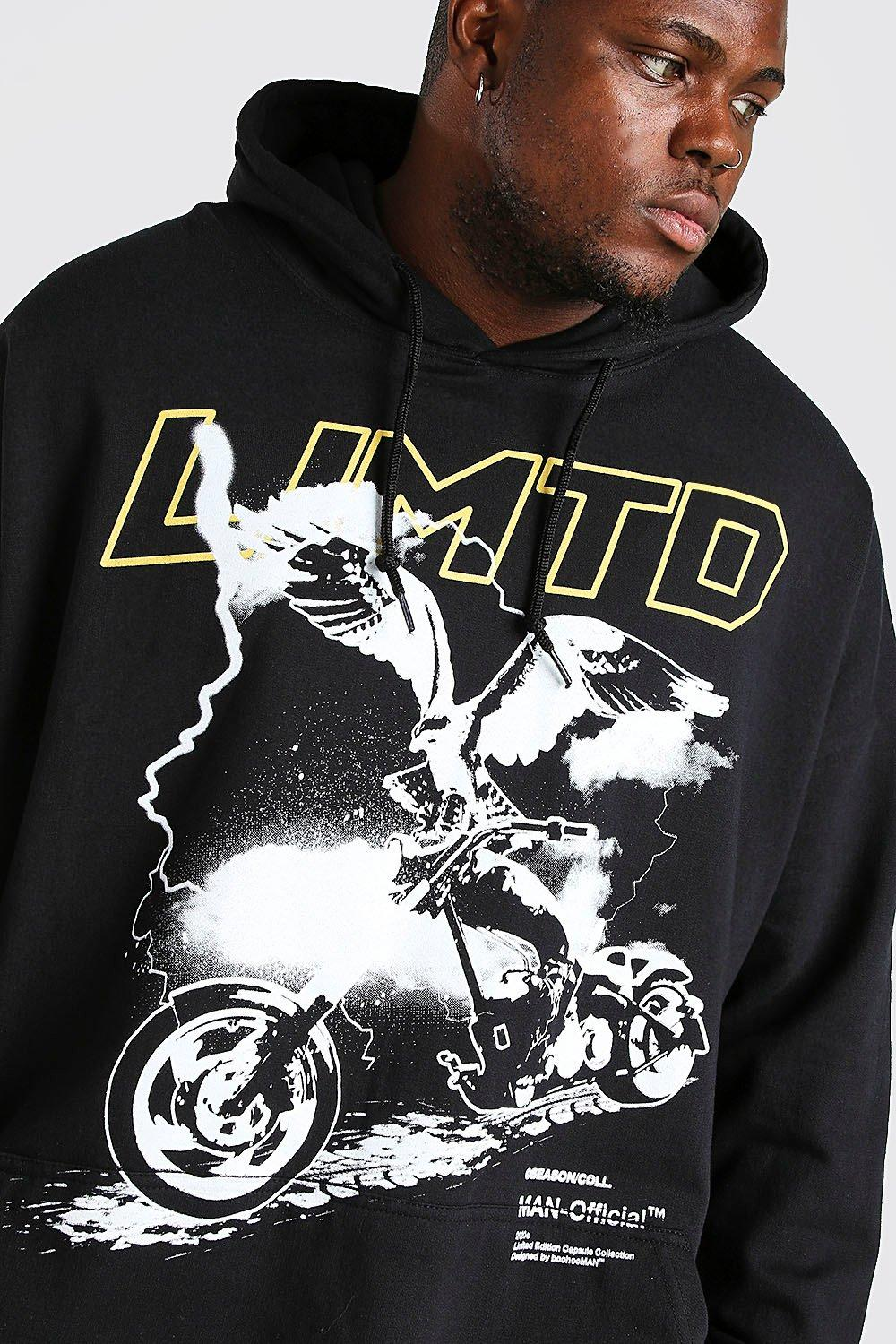 Details about  /Officially Licensed Morris Motor Company Hoodie S-XXL Sizes
