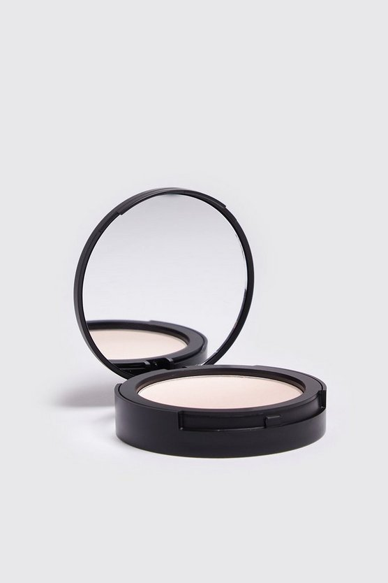 Mens Nude MAN Compact Powder Fair