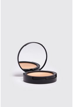 Mens Tan MAN Compact Powder Dark