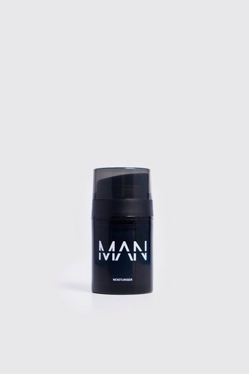 Mens White MAN Nourishing Moisturiser