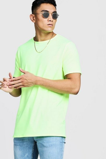 62b215e33 Mens T shirts and Vests | boohoo UK