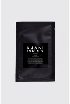 Herr Clear MAN Peptide Sheet Face Mask