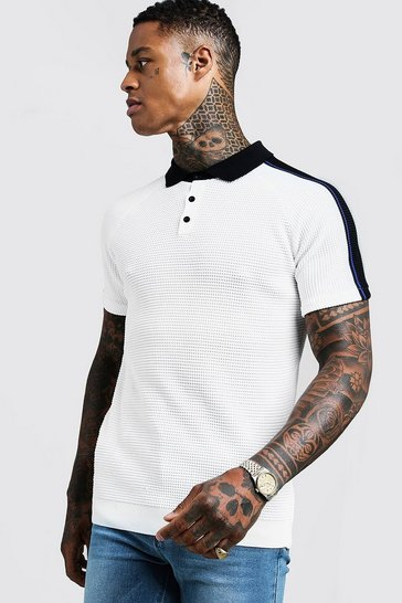 64d5ca18 Muscle Fit Trend | Shop Muscle Fit Tshirts & Vests | boohoo