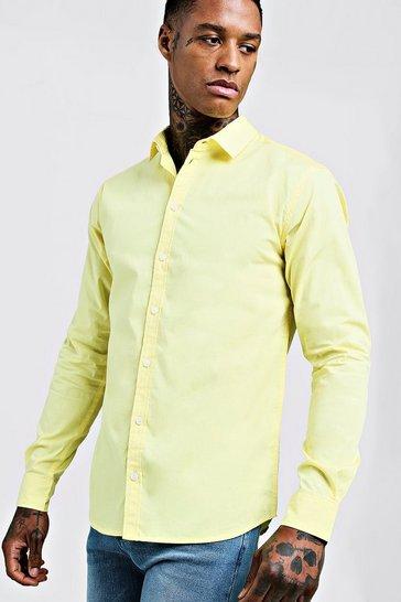 d197b1af Mens Shirts | Shop Shirts For Men | boohoo
