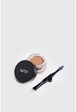 Herr Light MAN Eyebrow Precision Duo Pencil