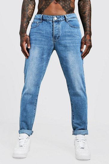 78831cdedebd Mens Jeans | Shop Jeans For Men | boohoo