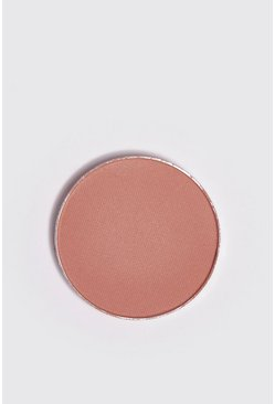 Mens Brown Single Eye Shadow