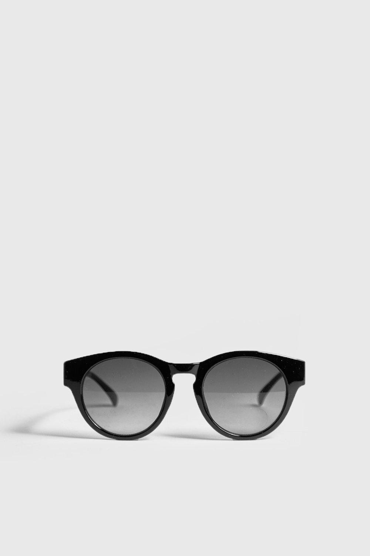 Retro Acetate Sunglasses