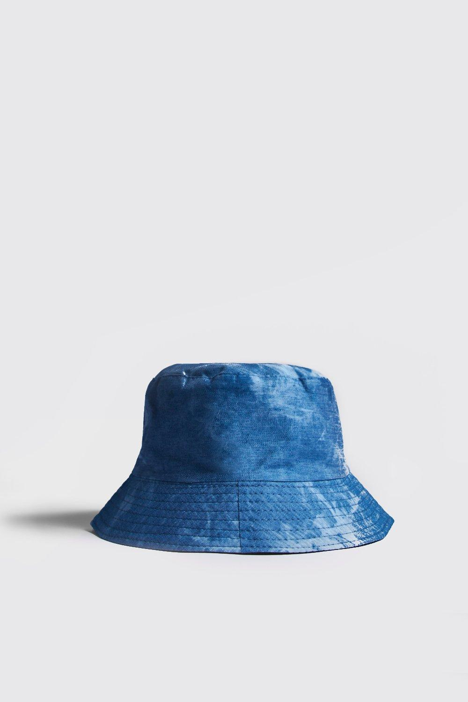 8c641011c11 Tie Dye Bucket Hat. Hover to zoom