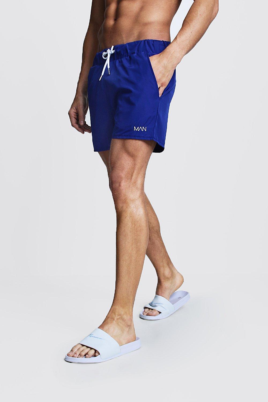 Original MAN Mid Length Swim Short