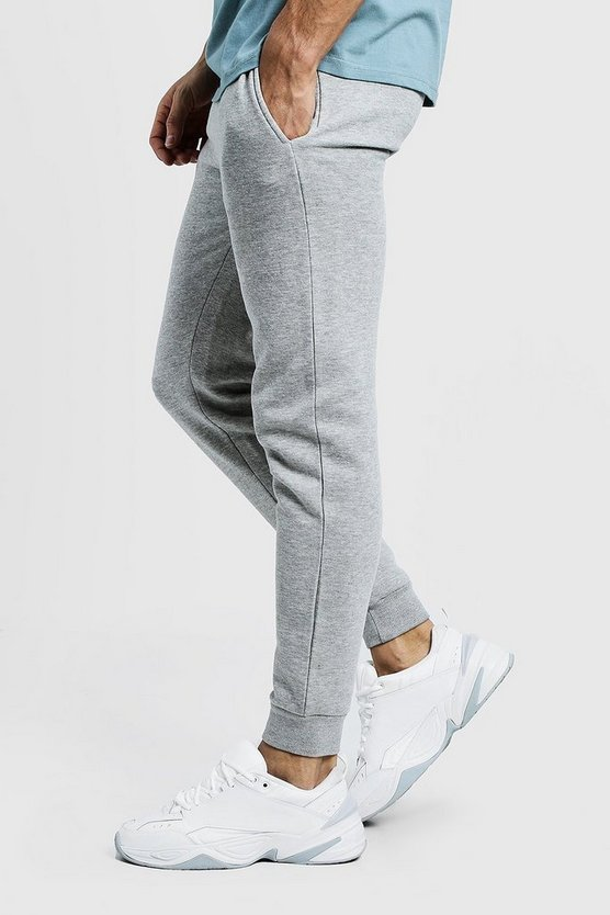 Basic Skinny Fit Joggers