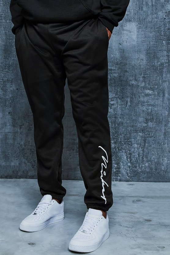 Big And Tall Disney Loose Fit Mickey Joggers