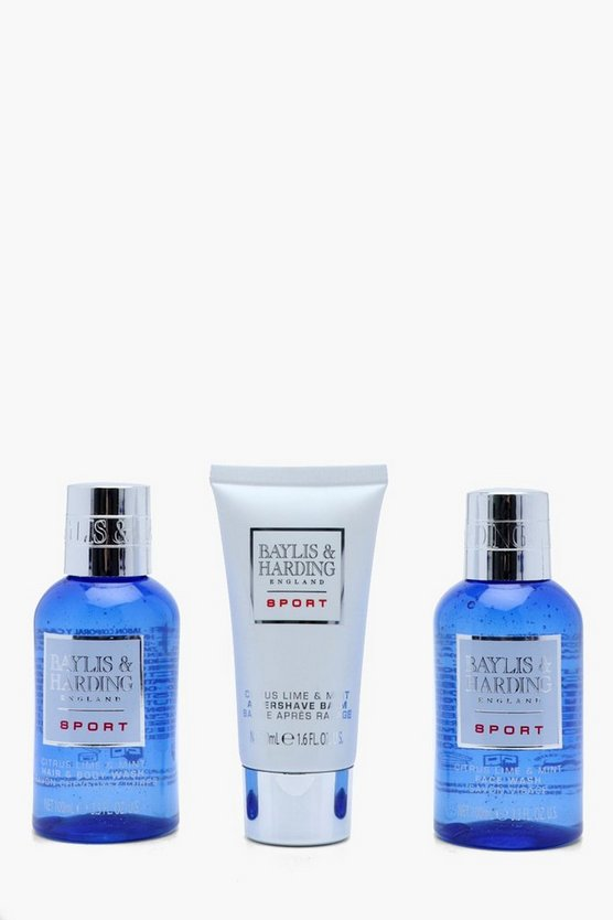 Baylis & Harding 3 Piece Set