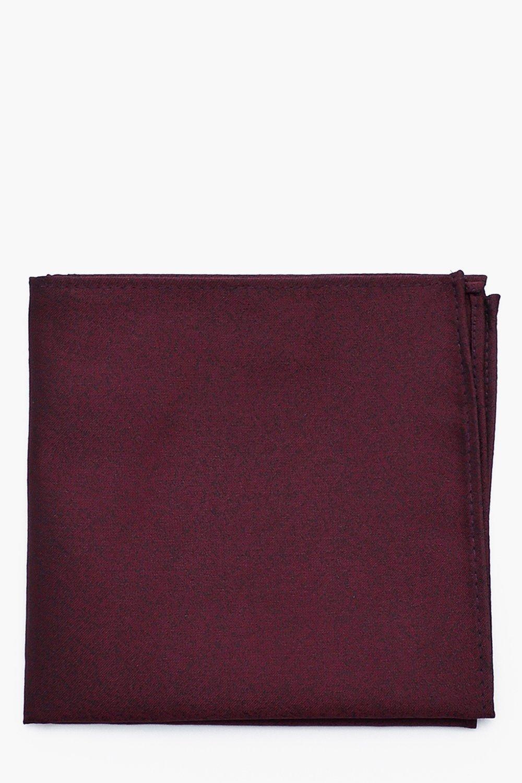 Textured Pocket Square