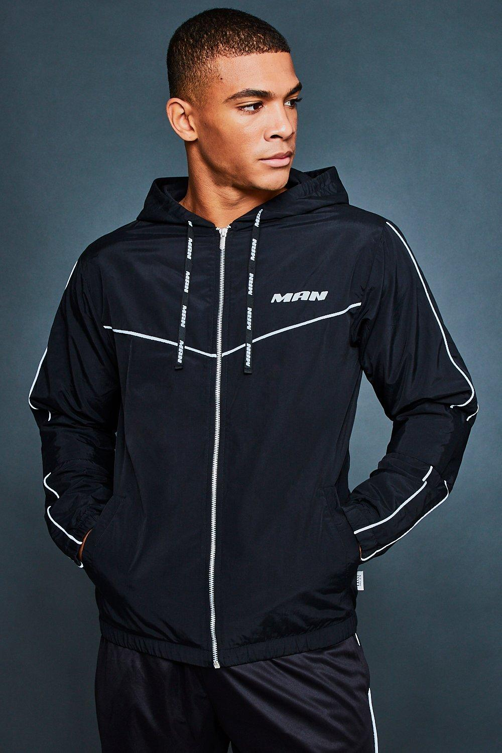 Active Running Jacket