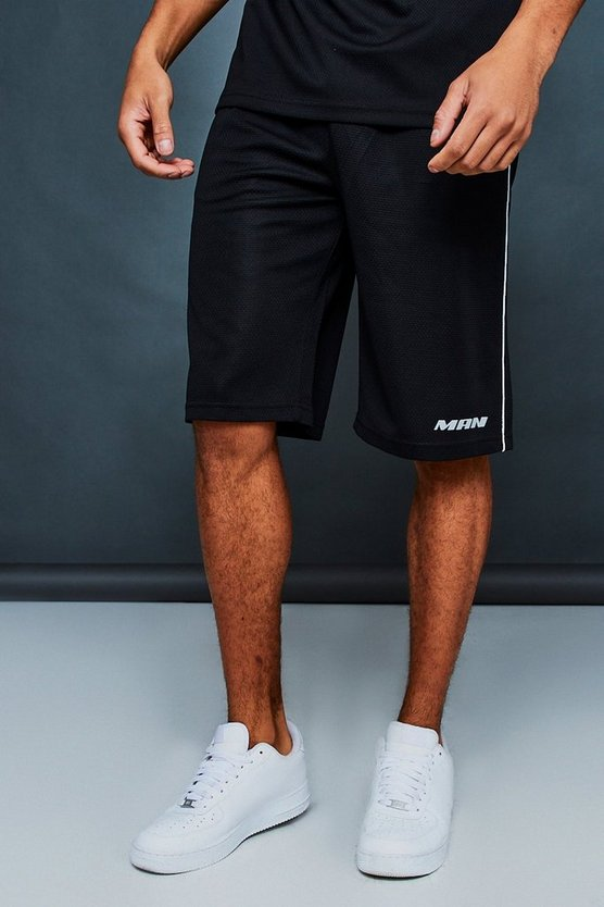 MAN Active Baseball Shorts