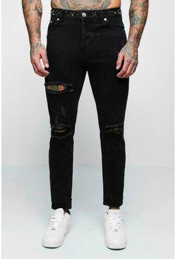 c07d8210da22 Herren Jeans   Jeans für Männer   boohoo