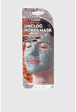 Mens Multi Men's Dead Sea Mud Unclog Mask