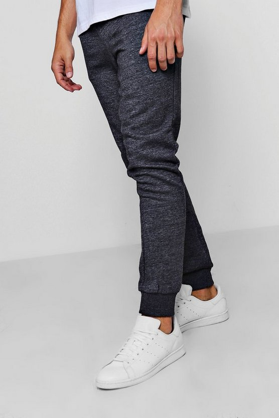 Slim Fleece Jogger