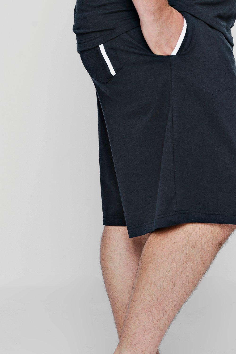 navy Tall And Shorts Stripe Big Detail qA4wOSR