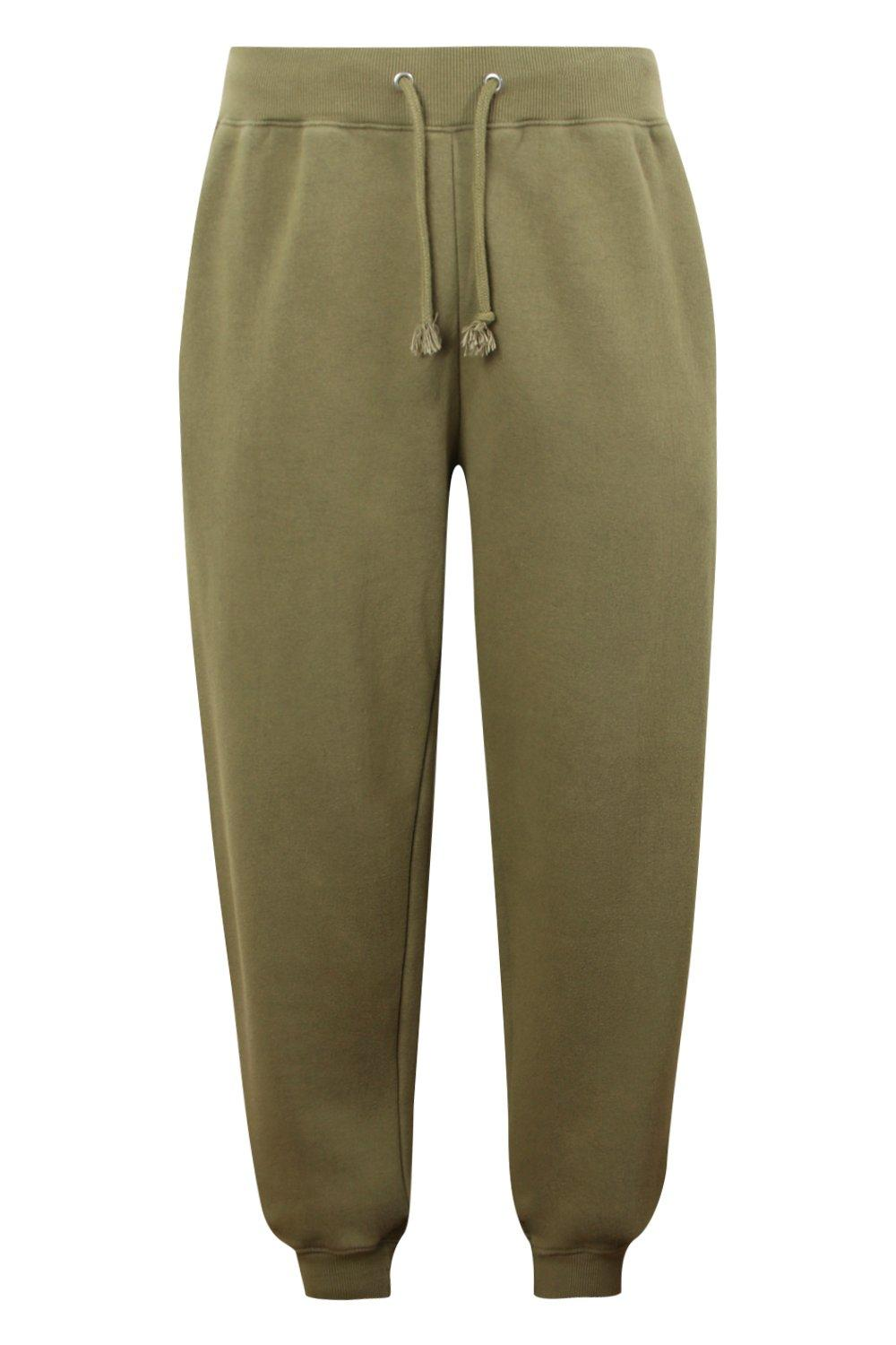 sage Joggers Wash Loose Heavyweight Fit 1qaxWUI