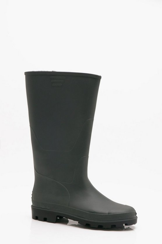 PVC Welly