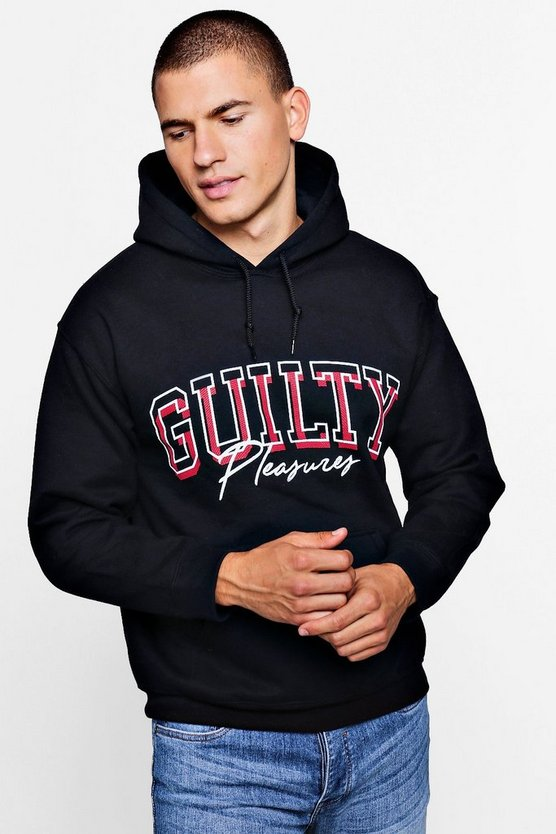 Guilty Pleasures OTH Hoodie