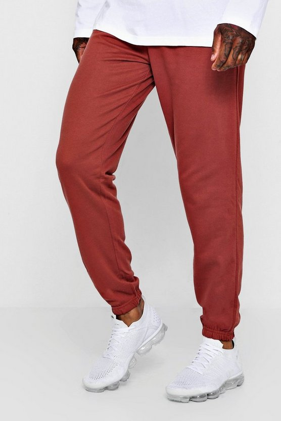 Jersey Loose Fit Jogger