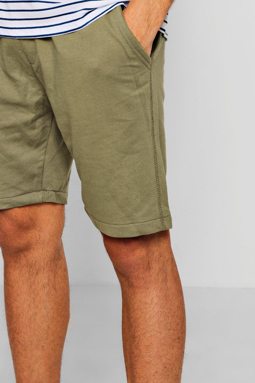 de caqui de largo Pantalones polar medio punto A6qgWSa