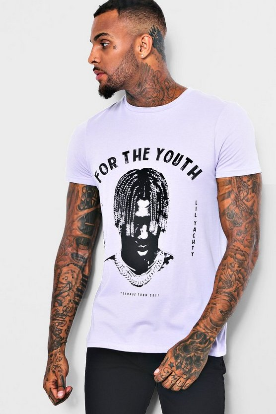 For The Youth Lil Yachty T-Shirt