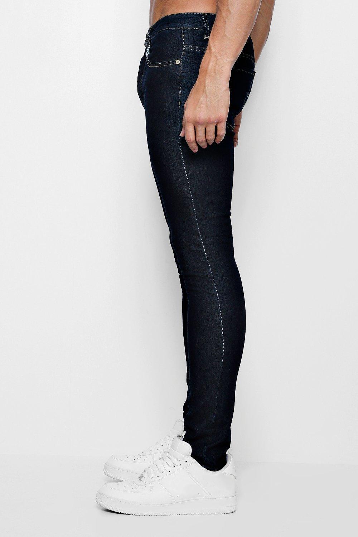 oscuro índigo super Jeans skinny índigo color en wvx7TPq
