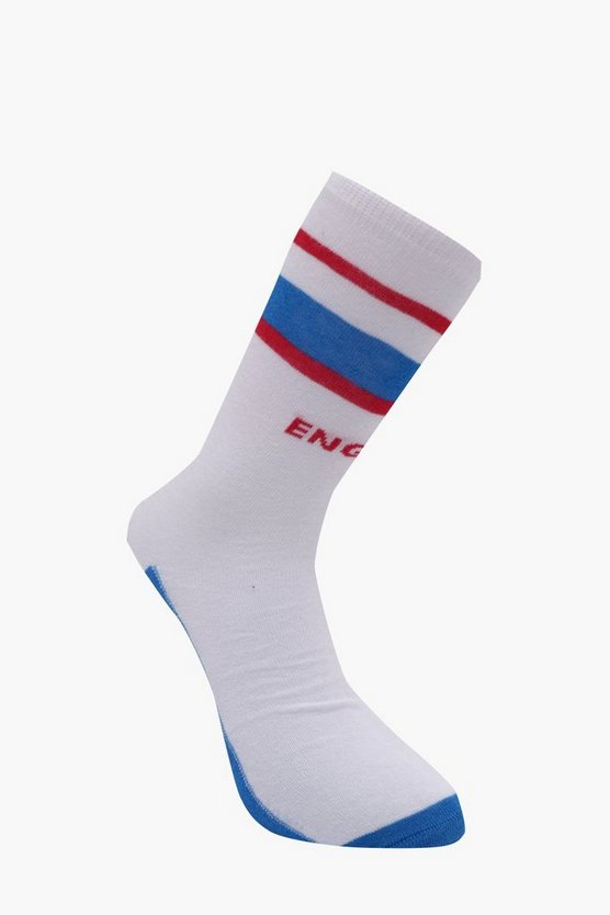England World Cup Socks