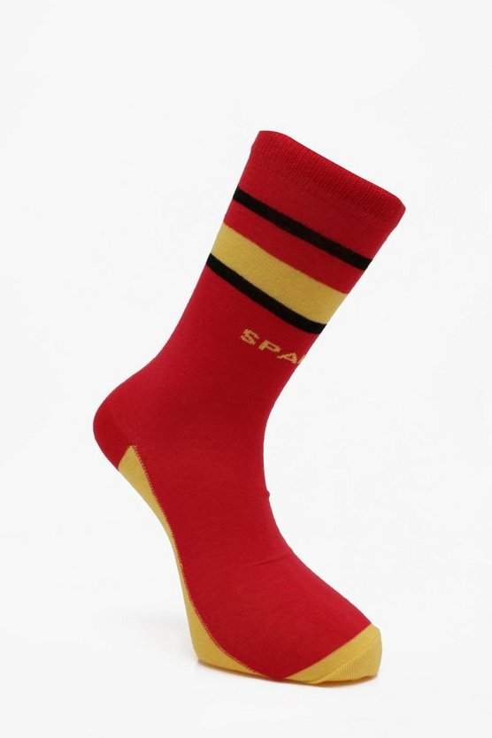 World Cup Socks