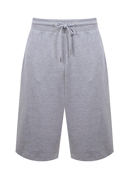 Jersey Basketball Shorts Jersey Basic Jersey Basketball Shorts grey grey Basic Basic xqzEq81