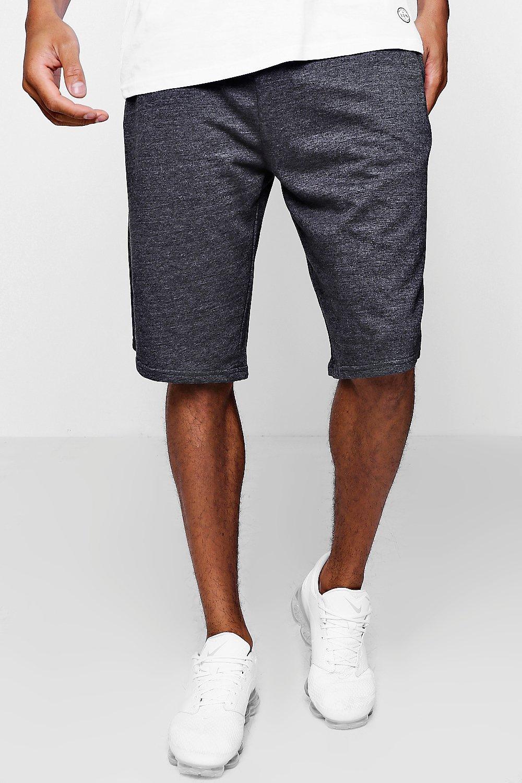 Jersey Basic Basketball Shorts