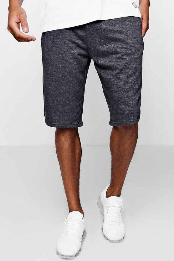 Jersey Basic Basketball Shorts